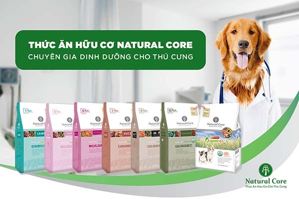 Natural Core Catalogue