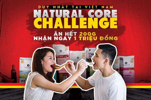 NATURAL CORE CHALLENGE